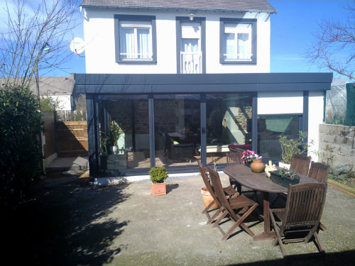 Maison Saint Broladre - 6 personnes - location vacances  n°7986
