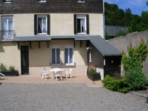 Flat in LE MONT DORE - Vacation, holiday rental ad # 7995 Picture #3