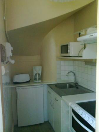 Flat 4 people Le Mont Dore - holiday home  #7995