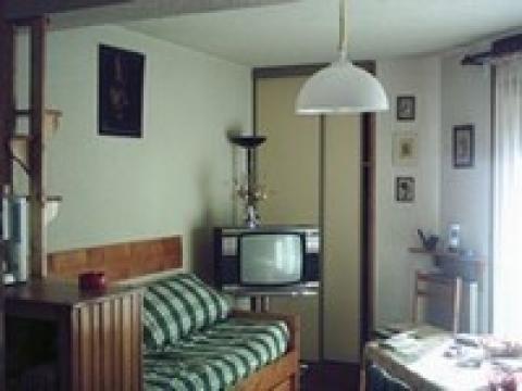 Appartement aux contamines montjoie à louer pour 6 personnes - location n°80