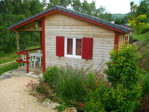 Chalet Saint Prix - 7 people - holiday home  #8007