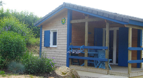 Chalet Saint Prix - 6 people - holiday home  #8009