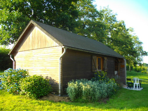 Chalet Saint Prix - 4 people - holiday home  #8010
