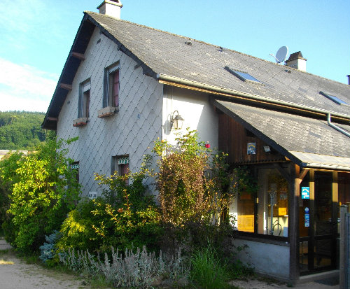 House in Saint prix for   12 •   3 stars   #8011