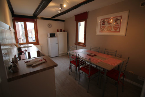 Gite in Kintzheim - Vacation, holiday rental ad # 8025 Picture #4