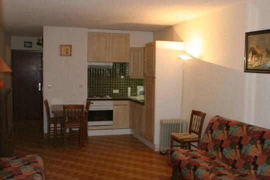 Studio in SIX FOURS LES PLAGES - Vacation, holiday rental ad # 803 Picture #3