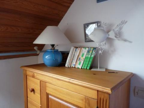House in audierne - Vacation, holiday rental ad # 8042 Picture #5