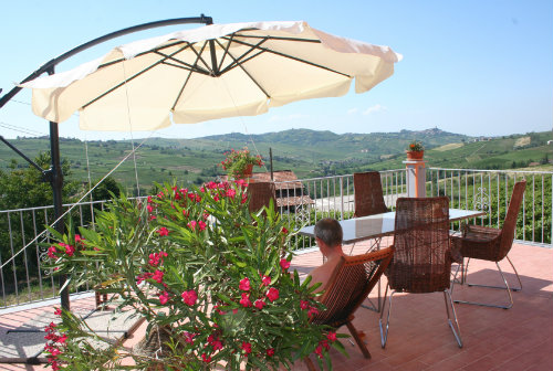 House in Montecalvo Versiggia - Vacation, holiday rental ad # 8068 Picture #17