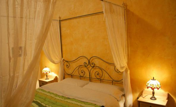 House in Montecalvo Versiggia - Vacation, holiday rental ad # 8068 Picture #3