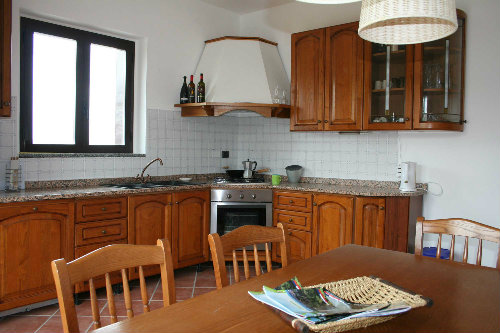 House in Montecalvo Versiggia - Vacation, holiday rental ad # 8068 Picture #6