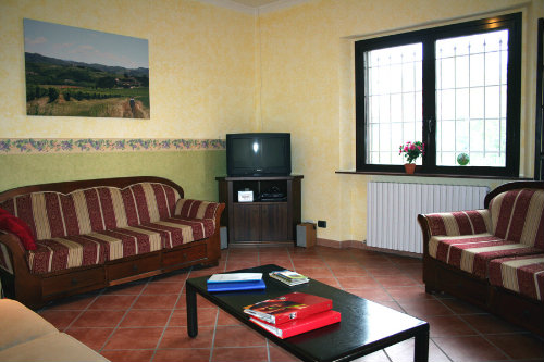 House in Montecalvo Versiggia - Vacation, holiday rental ad # 8068 Picture #8