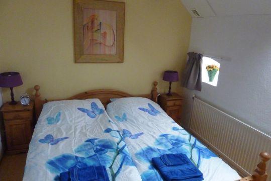 Huis Schoonloo - 2 personen - Vakantiewoning  no 8071