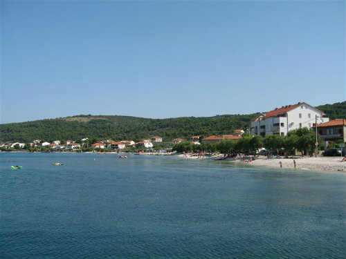 House in Trogir-Slatine - Vacation, holiday rental ad # 8095 Picture #12