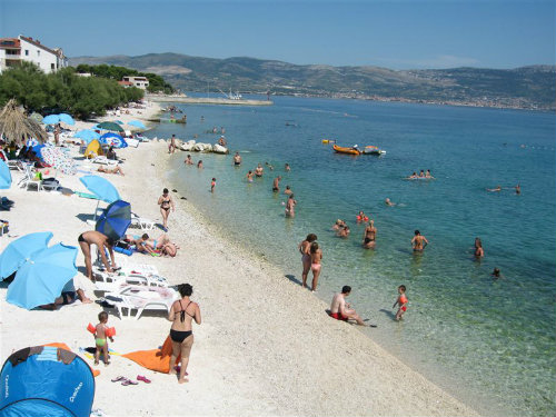 House in Trogir-Slatine - Vacation, holiday rental ad # 8095 Picture #13