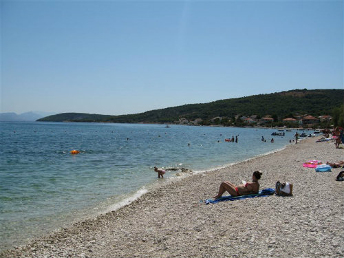House in Trogir-Slatine - Vacation, holiday rental ad # 8095 Picture #14