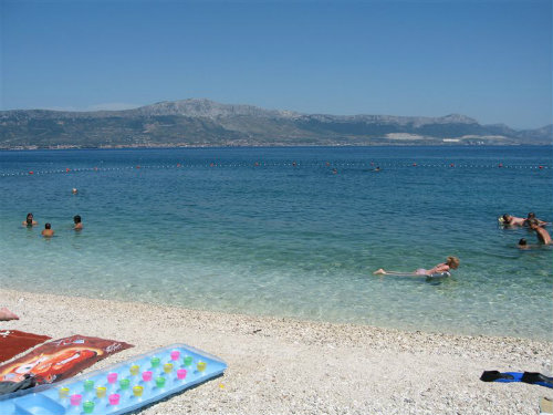 House in Trogir-Slatine - Vacation, holiday rental ad # 8095 Picture #15