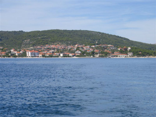 House in Trogir-Slatine - Vacation, holiday rental ad # 8095 Picture #16