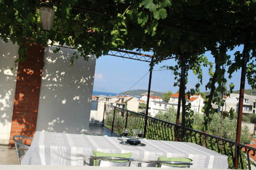 House in Trogir-Slatine - Vacation, holiday rental ad # 8095 Picture #5