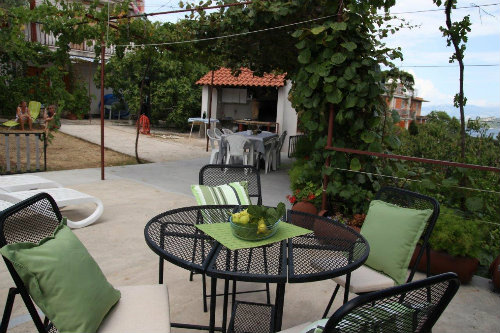 House in Trogir-Slatine - Vacation, holiday rental ad # 8095 Picture #6