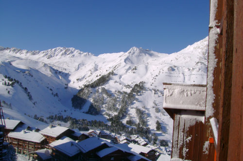 Flat in LES ARCS 2000 - Vacation, holiday rental ad # 8110 Picture #12
