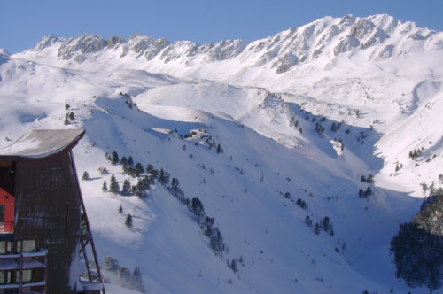 Flat in LES ARCS 2000 - Vacation, holiday rental ad # 8110 Picture #13