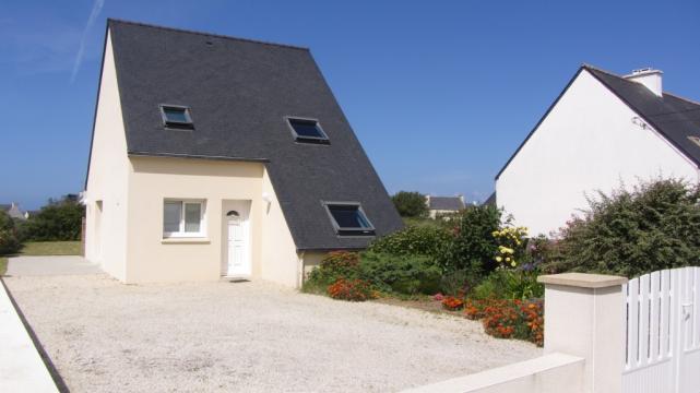 Maison Lampaul-plouarzel - 6 personnes - location vacances  n°8114