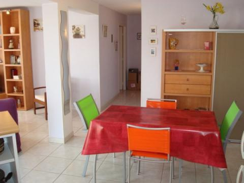 Flat in Saint Cyprien - Vacation, holiday rental ad # 8120 Picture #1