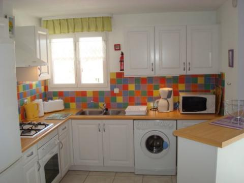 Flat in Saint Cyprien - Vacation, holiday rental ad # 8120 Picture #2