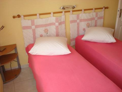 Flat in Saint Cyprien - Vacation, holiday rental ad # 8120 Picture #4