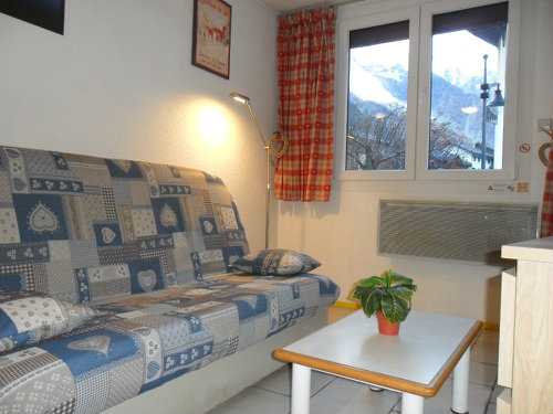 Flat in Chamonix mont blanc - Vacation, holiday rental ad # 8123 Picture #2