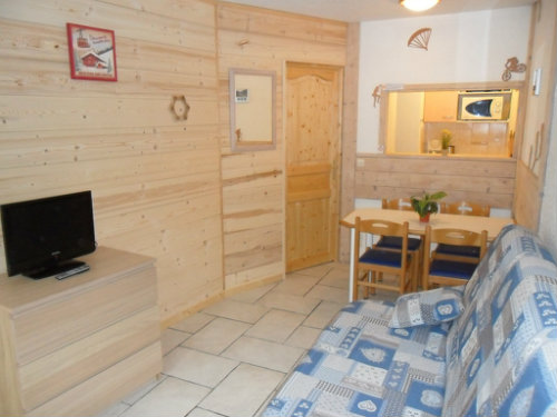 Flat in Chamonix mont blanc - Vacation, holiday rental ad # 8123 Picture #3