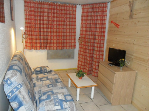 Flat in Chamonix mont blanc - Vacation, holiday rental ad # 8123 Picture #4