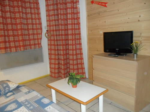 Flat in Chamonix mont blanc - Vacation, holiday rental ad # 8123 Picture #5