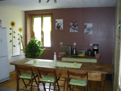 House in Saint André - Vacation, holiday rental ad # 8130 Picture #2