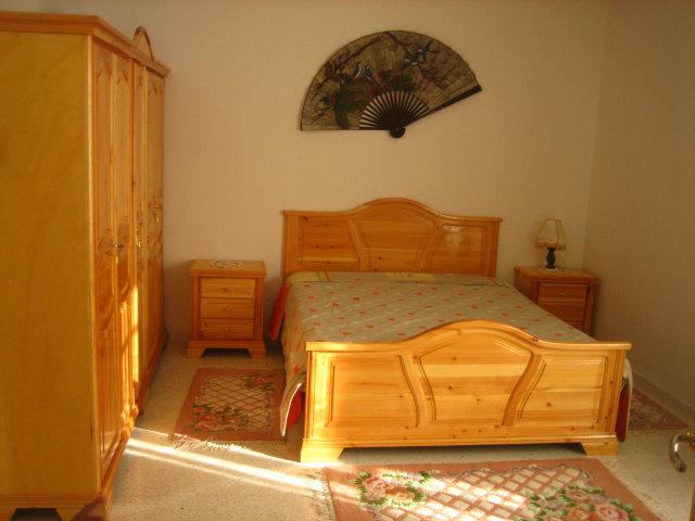 Maison La Marsa - 8 personnes - location vacances  n°8140