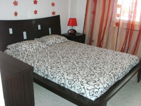 Maison Tunis - 3 personnes - location vacances  n°8143