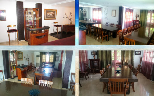 Farm in Alicante - Vacation, holiday rental ad # 8150 Picture #6