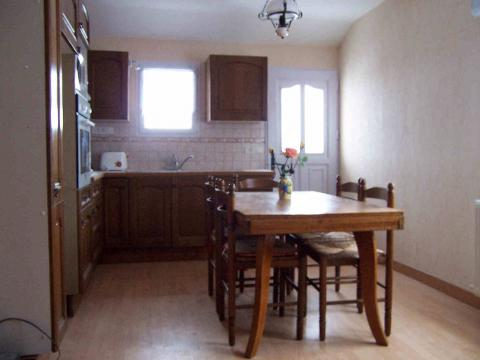 House in Sermentizon - Vacation, holiday rental ad # 8231 Picture #0