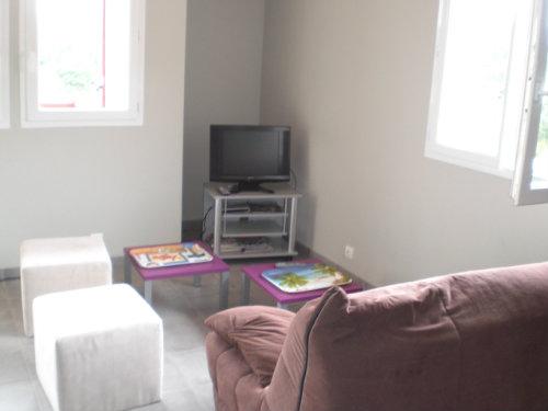 Appartement 4 personnes Bidart - location vacances  n°8262