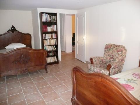 Appartement à 5 minutes d'anduze à louer pour 6 personnes - location n°8277