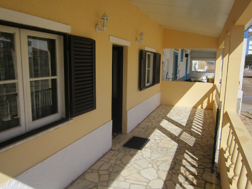 House in ILE DE CULATRA - Vacation, holiday rental ad # 8302 Picture #1