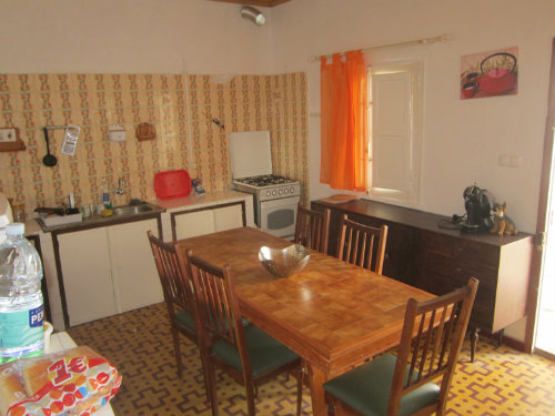 House in ILE DE CULATRA - Vacation, holiday rental ad # 8302 Picture #3