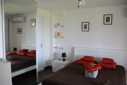 Maison Diamant Corail - 2 personnes - location vacances  n°8355