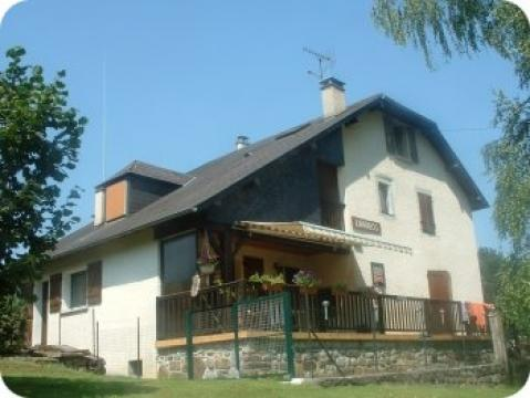 Farm in Oloron Sainte Marie - Vacation, holiday rental ad # 8379 Picture #0