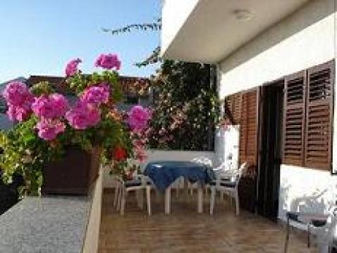 House in Vodice - Vacation, holiday rental ad # 8381 Picture #1
