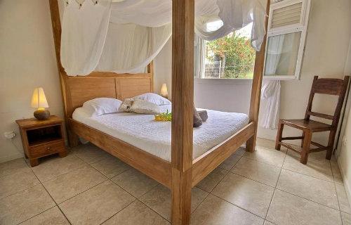 Maison Sainte Anne Martinique - 6 personnes - location vacances  n°8384