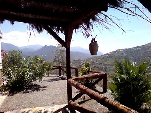 House in Competa - Vacation, holiday rental ad # 8385 Picture #1