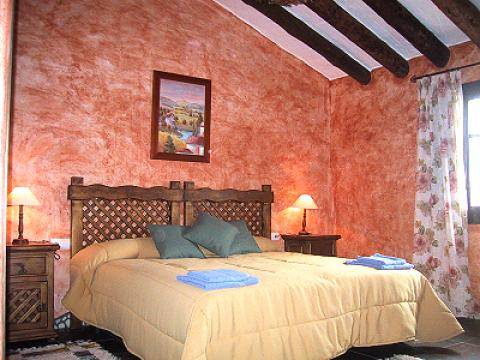 House in Competa - Vacation, holiday rental ad # 8385 Picture #4