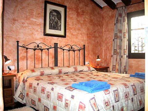 House in Competa - Vacation, holiday rental ad # 8385 Picture #5