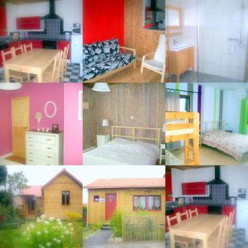 Gite in WISSANT - Vacation, holiday rental ad # 843 Picture #0